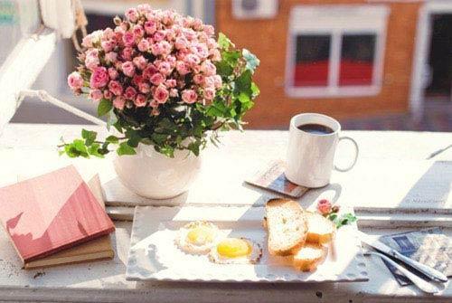 5 правил сделают ваше утро по-настоящему добрым