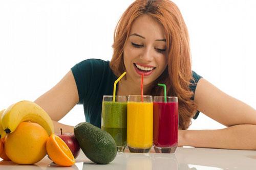 Что нам пить, когда мы на диете?
