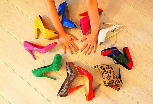 Что несет женская обувь, красоту или проблемы?