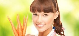 Экодиета и органические продукты питания