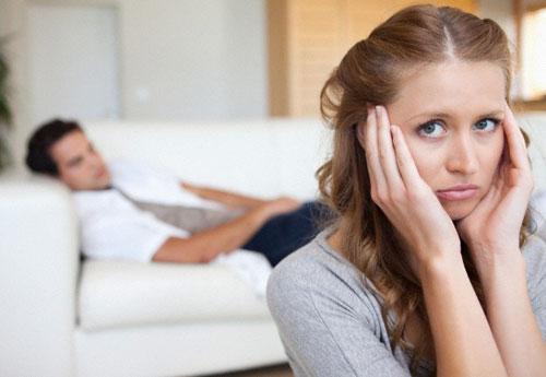 Если муж стал безработным