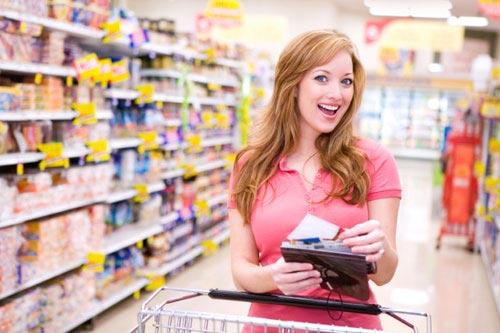 Как сходить в магазин и сохранить нервы?