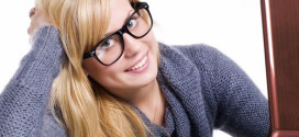 Как сохранить зрение?