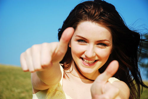 Как стать уверенной в себе? 10 правил успеха