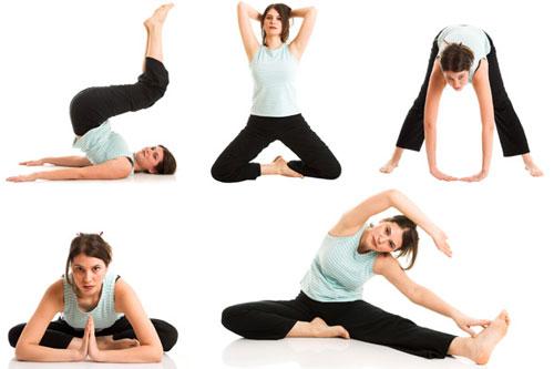 Калланетик – гимнастика для души и тела