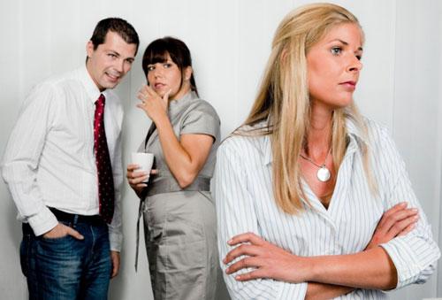 Обязательны ли конфликты в коллективе?