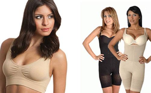 Корректирующее белье – модная прихоть или полезная вещь?
