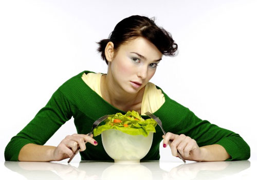 Может ли низкокалорийная диета замедлить старение?