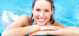 Посещение бассейна – эффективное средство похудения