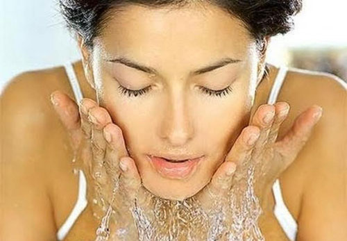 Уход за лицом: нормальная кожа