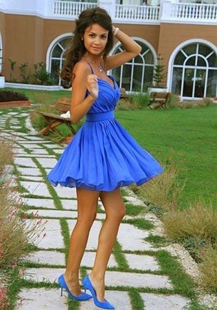 Почему важно, чтобы женщины носили только юбки и платья