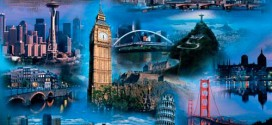 10 городов мира, которые стоит непременно посетить