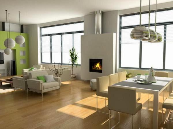 Гармония и уют: правила современного дизайна квартиры