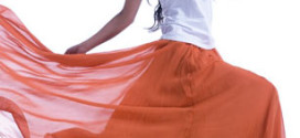 Модные юбки в сезоне весна-лето 2014