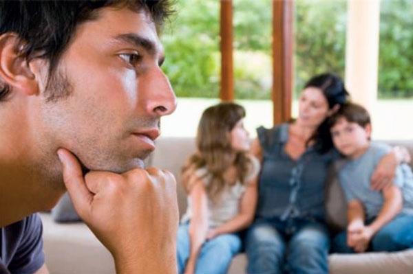 Гармония в семье: отношения с мужем и детьми