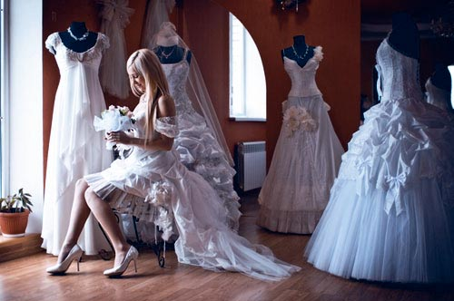 Свадьба: советы простого планирования торжества