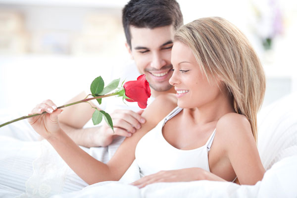 7 этапов взаимоотношений мужчины и женщины