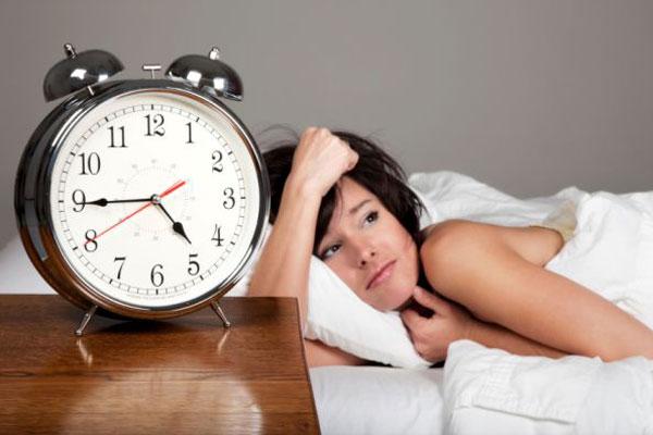 8 причин расстройств сна