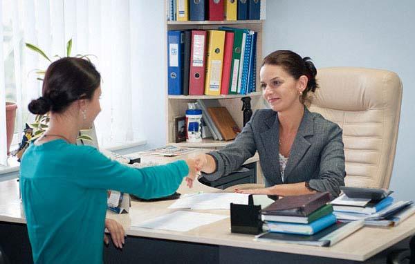Как найти работу вашей мечты? Собеседование