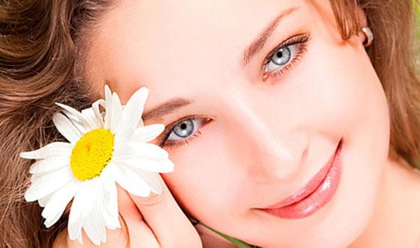 Красота и здоровье кожи вокруг глаз