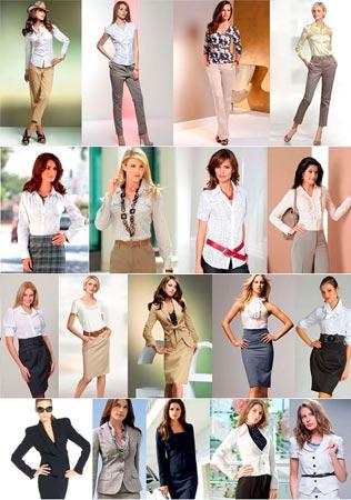 Летний дресс-код: как быть модной в офисе