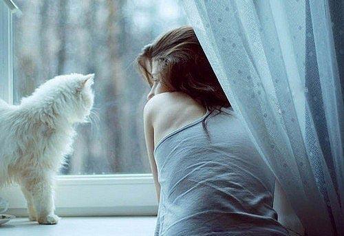 Почему хорошие женщины часто подвержены одиночеству?