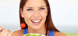 Что такое правильное и здоровое питание?