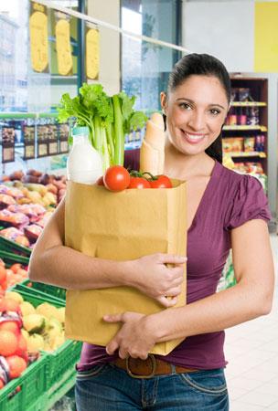 Продукты, которые творят чудеса для вашего здоровья
