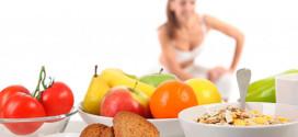Раздельное питание и похудение