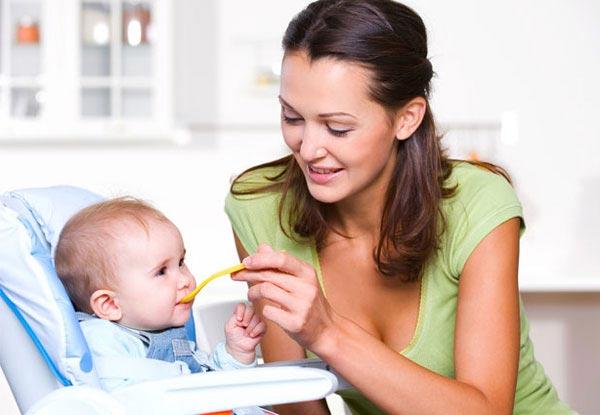 Режим питания ребенка: едим полезно, вкусно, интересно