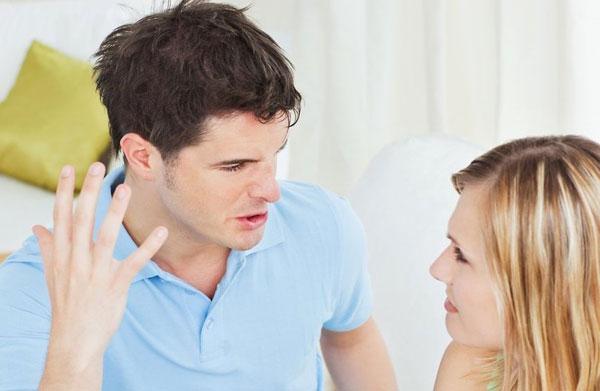 Ссоры в начале семейной жизни. Откуда они?