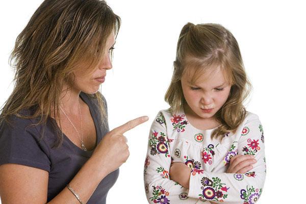 Стили воспитания детей: авторитарный