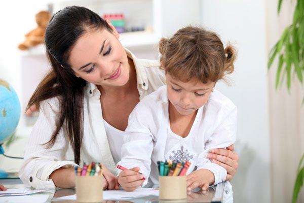 Стили воспитания детей: опекающий