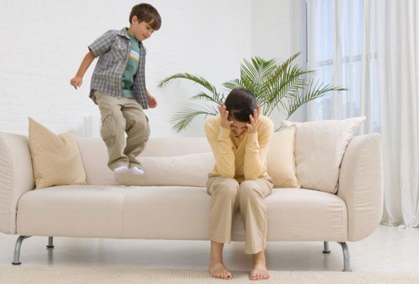 стиль воспитания детей: вседозволенность