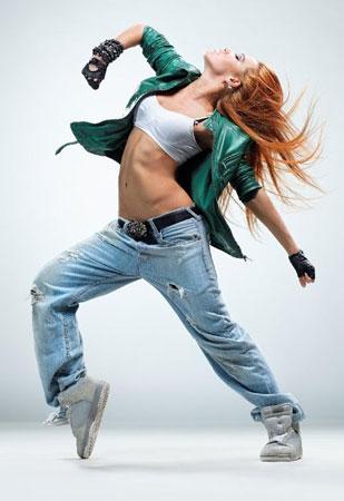 Современные танцевальные стили и направления