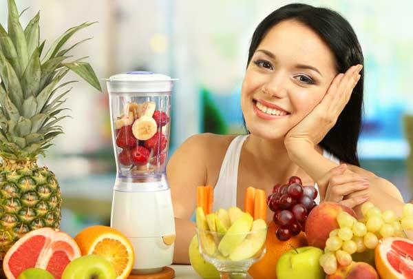 Здоровое питание на каждый день: советы опытной диетщицы
