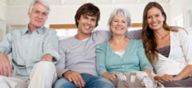 Жилищные проблемы молодой семьи: чьи родители лучше?
