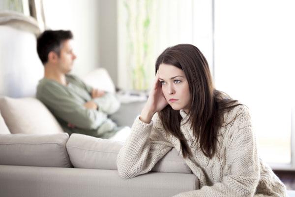 5 проблем семейных взаимоотношений
