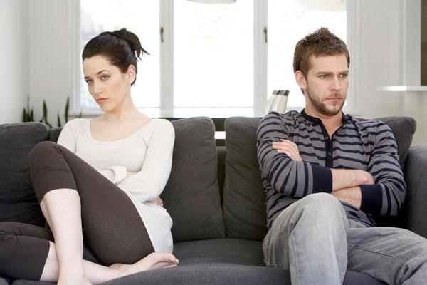 Мужская и женская психология в семейных конфликтах