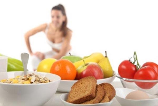 Еда тоже может быть средством борьбы с весом!