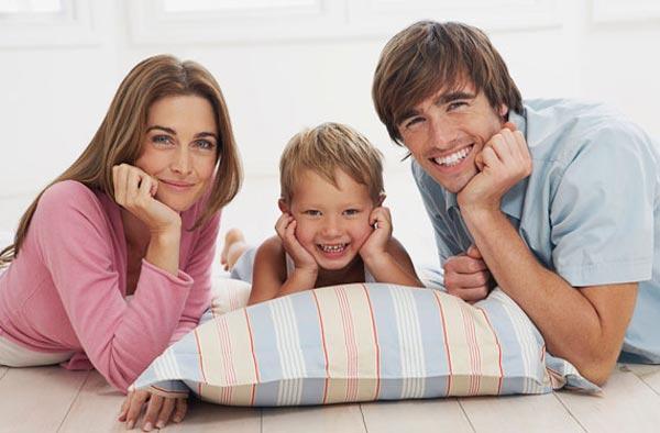 Хорошие ли вы родители или 11 принципов правильного воспитания