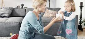 Как найти ребенку няню?