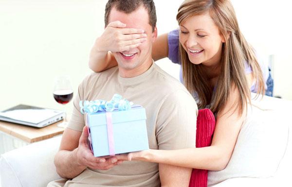 Как порадовать своего любимого парня