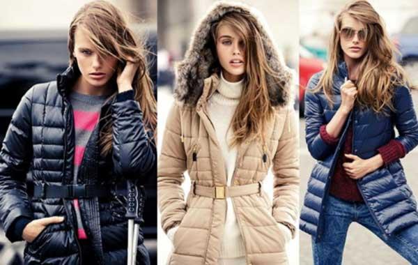 Модные куртки: что выбрать?