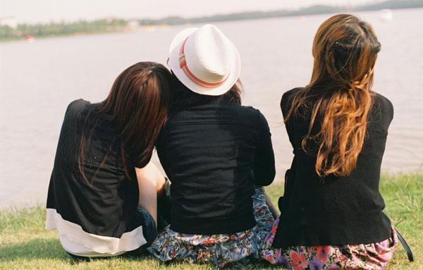 Сколько надо дружить, чтобы понять настоящий ли это друг?