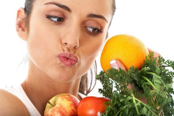 Вам не хватает витаминов? Каких?