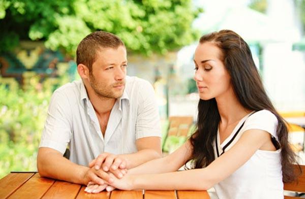 Примирение после разрыва - как вернуть свою любовь