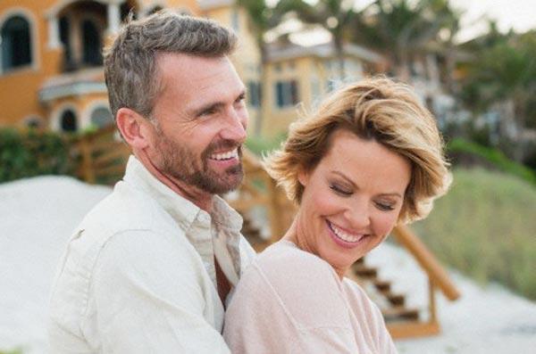 Секреты успешного брака