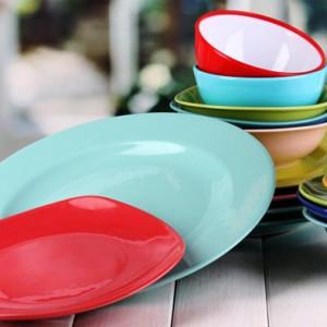 Влияние цвета посуды на аппетит