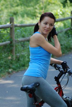 Активный отдых в городе: велосипедные прогулки
